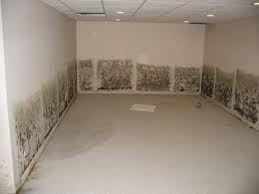 filtración lateral en paredes soterradas
