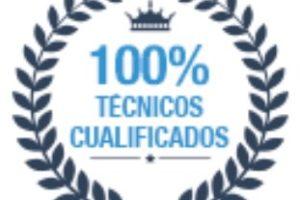 sello técnicos cualificados